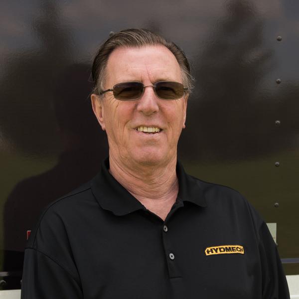 Photo of Jim Little